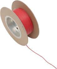 Load image into Gallery viewer, NAMZ 100' Wire Spool - 18 Gauge - Red OEM Color Wire Spool