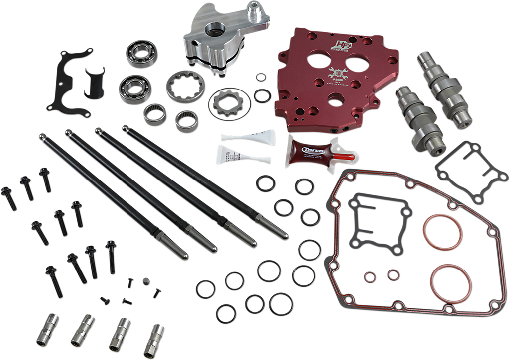FEULING OIL PUMP CORP. Complete Cam Kit - 574G HP+® Camchest Kit - Team Dream Rides