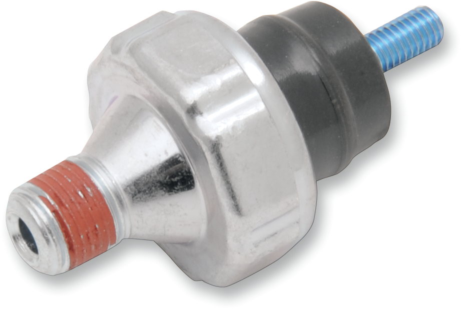 DRAG SPECIALTIES Oil Pressure Switch - '77-'17 XL Oil Pressure Switch