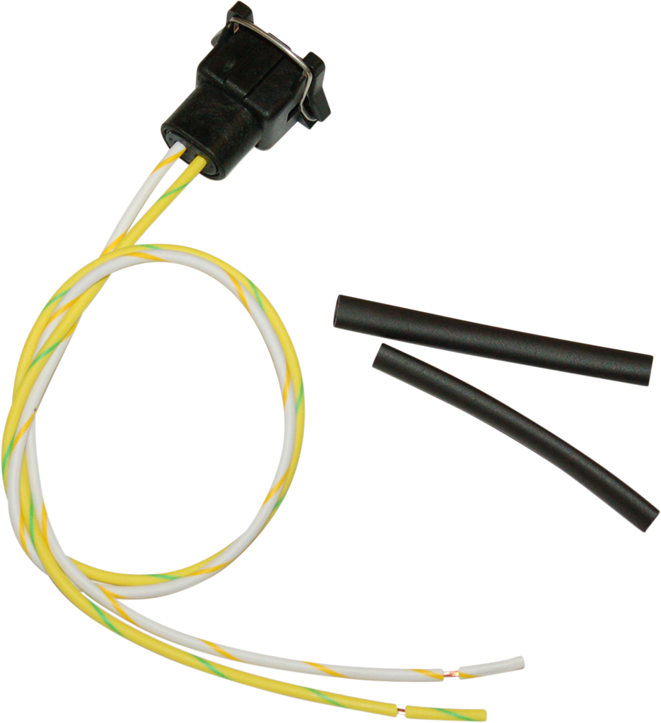 NAMZ Connector with Wire Pigtail - Delphi Wiring Harness with Pigtail