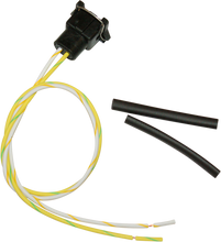 Load image into Gallery viewer, NAMZ Connector with Wire Pigtail - Delphi Wiring Harness with Pigtail