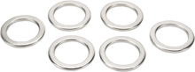Load image into Gallery viewer, GOODRIDGE Aluminum Crush Washers - 12 mm Brake Line Adapter
