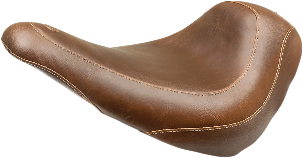 MUSTANG Wide Tripper Seat - Brown Wide Tripper™ Seat
