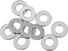 Load image into Gallery viewer, DRAG SPECIALTIES 15/32X1/8 Thick Washer Specialty Flat Washers - Team Dream Rides