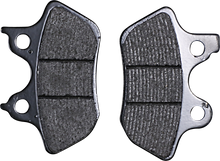 Load image into Gallery viewer, LYNDALL RACING BRAKES LLC X-Treme Brake Pads - Harley-Davidson '00-07 X-Treme Harley/Buell Brake Pads