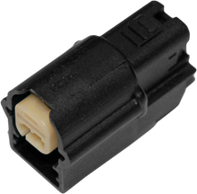 Load image into Gallery viewer, NAMZ Molex Mini Connector 72720-07 - 2 Pin Female - Black OEM-Type Connector — Wiring Connector - Team Dream Rides