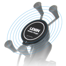 Load image into Gallery viewer, LEXIN WPC QI WIRELESS CHARGER