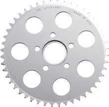 Load image into Gallery viewer, PBI Rear Drive Sprocket - 48-Tooth Aluminum Rear Drive Sprocket - Team Dream Rides