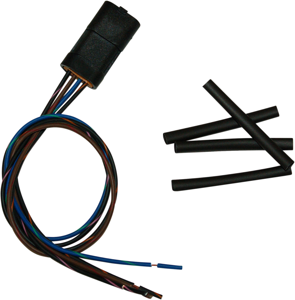 NAMZ Delphi Mating Connectors Wiring Harness with Pigtail