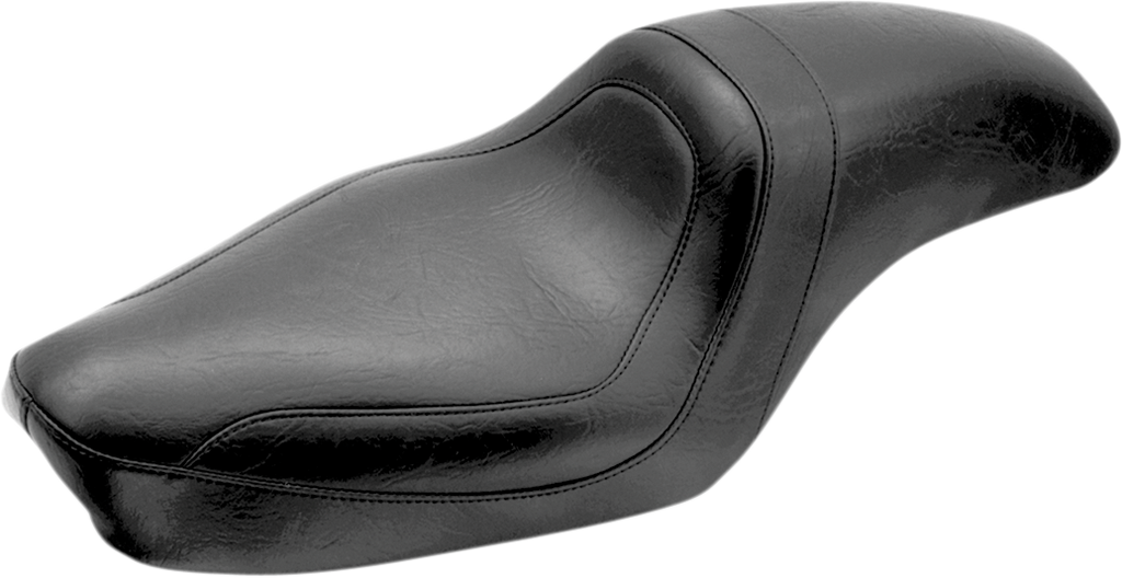 MUSTANG Fastback Seat - XL '96-'03 Fastback 2-Up Vinyl Seat - Team Dream Rides