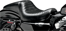 Load image into Gallery viewer, LE PERA Daytona Seat - Pleated - XL '10-'19 Daytona 2-Up Seat - Team Dream Rides