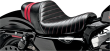 Load image into Gallery viewer, LE PERA Spoiler Seat - Red - XL '10-'19 Spoiler Seat - Red - XL '10-'19 - Team Dream Rides