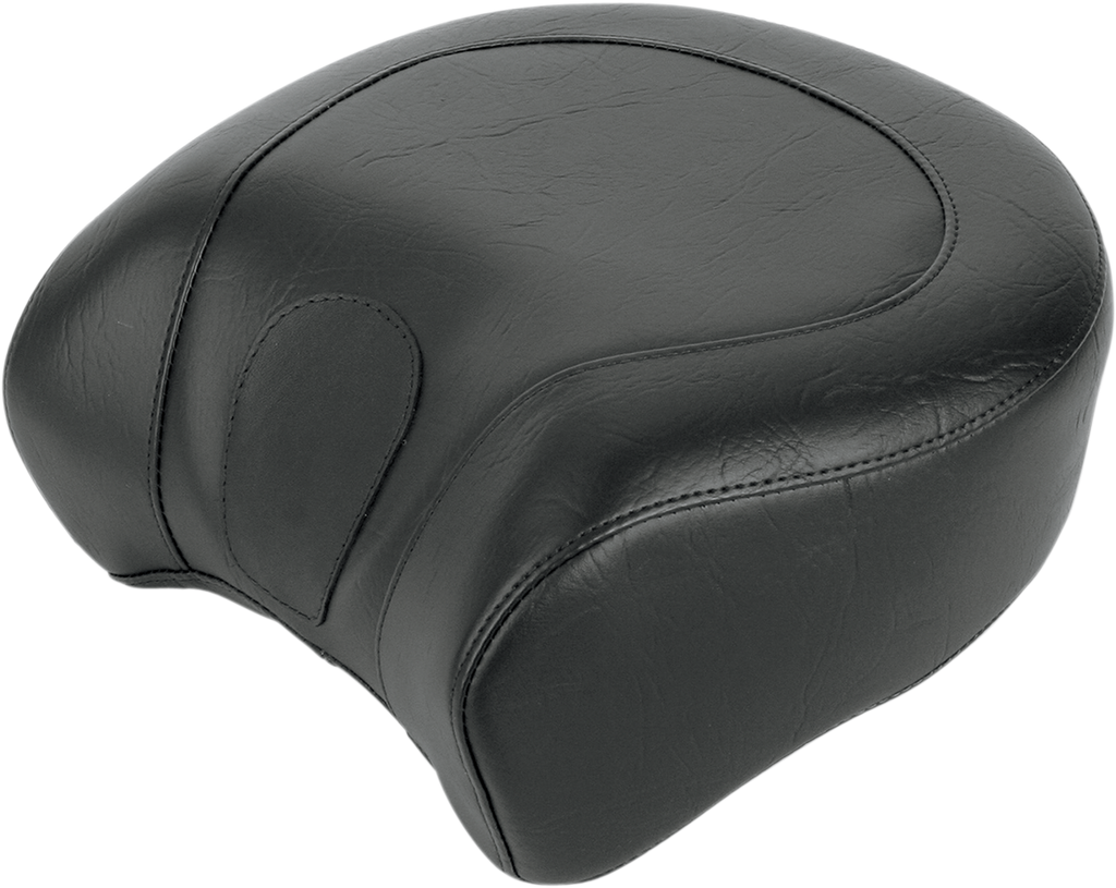 MUSTANG Wide Rear Seat - Vintage - FXD '96-'05 Wide-Style Rear Seat - Team Dream Rides