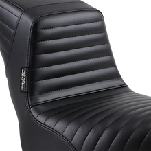 Load image into Gallery viewer, LE PERA Kickflip Seat - Pleated - FLFB Kickflip Seat — Pleated