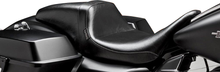 Load image into Gallery viewer, LE PERA Daytona Sport Seat - Smooth Daytona Sport 2-Up Seat - Team Dream Rides