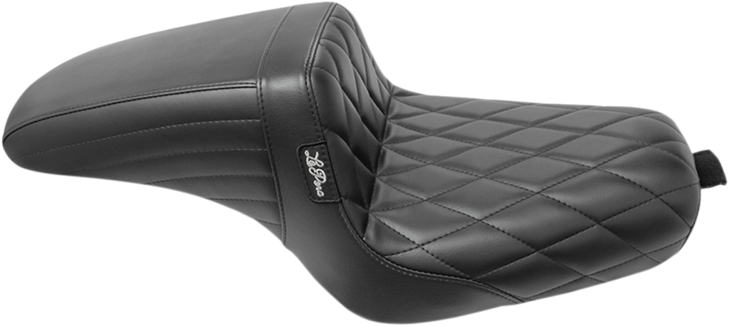 LE PERA Kickflip Seat - Diamond - XL '10+ Kickflip Seat — Diamond - Team Dream Rides