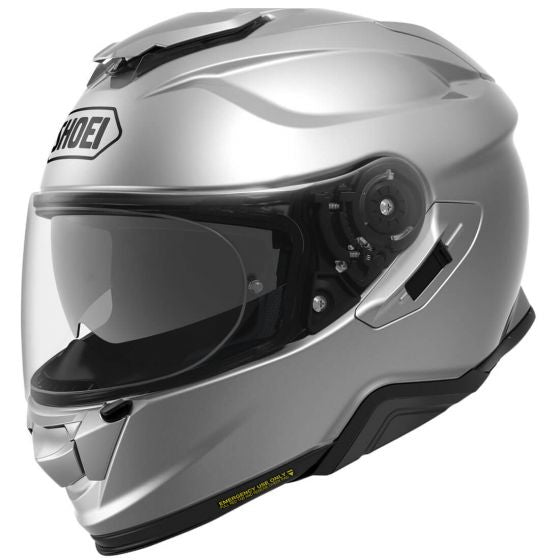SHOEI GT-Air II Light Silver - Team Dream Rides