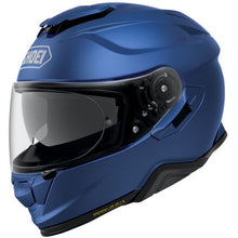 Load image into Gallery viewer, SHOEI GT-Air II Matte Blue Metallic - Team Dream Rides