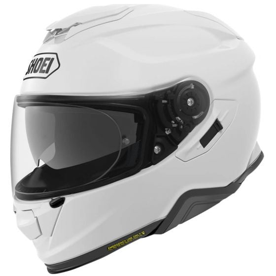 SHOEI GT-Air II White - Team Dream Rides