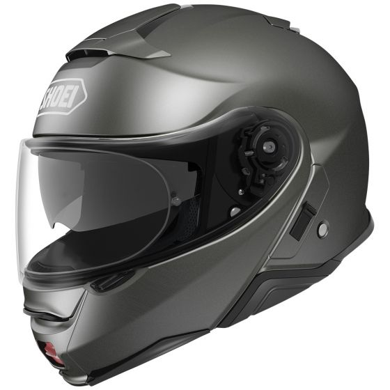 SHOEI NEOTEC II Anthracite Metallic - Team Dream Rides