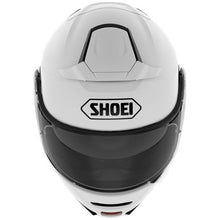 Load image into Gallery viewer, SHOEI NEOTEC II White - Team Dream Rides