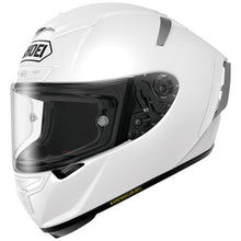 Load image into Gallery viewer, SHOEI X-Fourteen White - Team Dream Rides