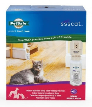 PetSafeSsscat Pet Deterrent Training Aid