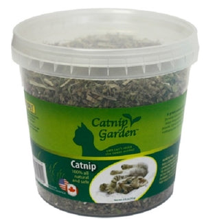 MultiPet Catnip Garden Catnip Cup for Cats