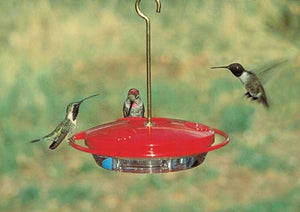 ASPECTS BIRD FEEDER HUMMZINGER MINI