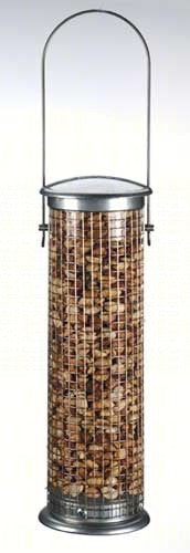 ASPECTS BIRD FEEDER PEANUT SILO