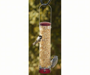 ASPECTS BIRD FEEDER PEANUT MESH BERRY MEDIUM