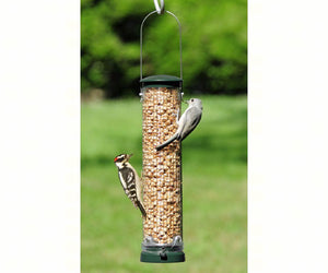ASPECTS BIRD FEEDER PEANUT MESH SPRUCE MEDIUM