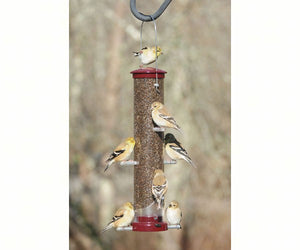 ASPECTS BIRD FEEDER NYJER TUBE BERRY MEDIUM