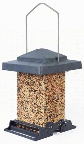AUDUBON BIRD FEEDER SQUIRREL PROOF
