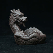 Load image into Gallery viewer, Backflow Dragon Ceramic Incense Burner