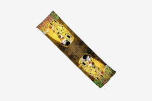 "Gustav Klimt ""The Kiss"" Silk Scarf"