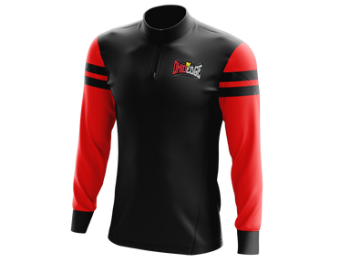 LONG SLEEVE BATTING JACKETS