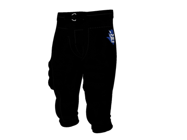 FD FOOTBALL PANTS