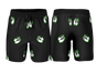 MENS GRAPHIC SHORT