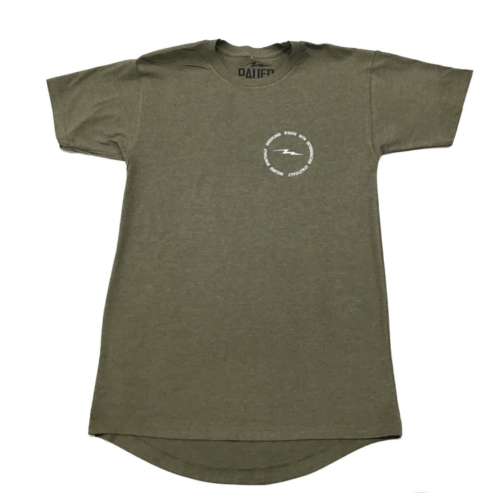 Sole Pauer Long Circle T-Shirt