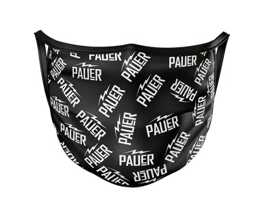 Pauer Face Mask - Pauer Scattered