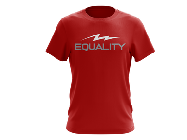 Equality Tri Blend Tee