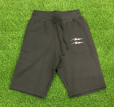 Pauer Double Bolt Fleece Short