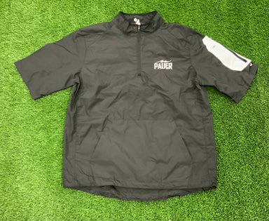 Pauer BP Black BATTING JACKETS