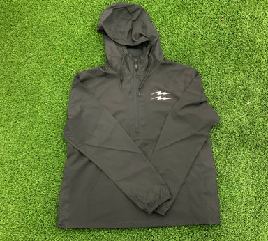 Pauer Bolt Long Sleeve 1/4 Zip Jacket