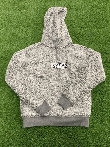 PAUER HOODED SHERPA