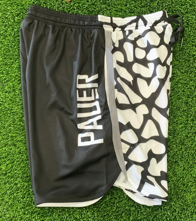 Pauer Street Life Sport-Stretch Graphic Short