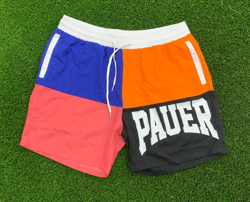 Pauer Swim trunk Short