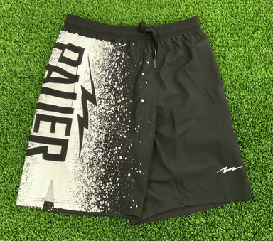 Pauer Life Sport-Stretch Graphic Short