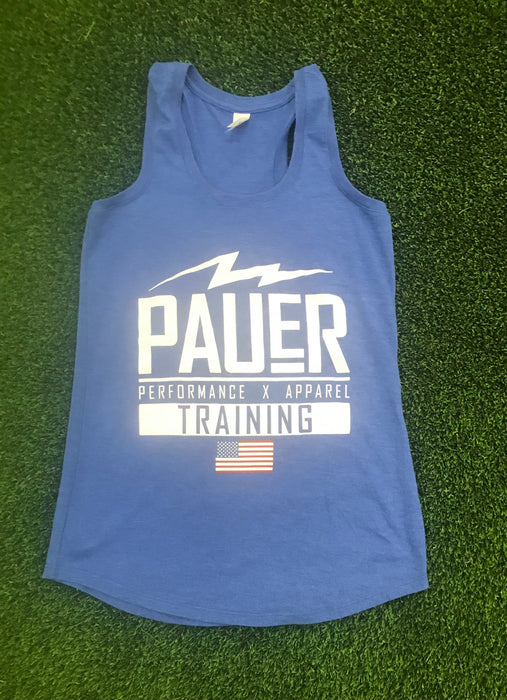 Pauer Performance Woman Tanks